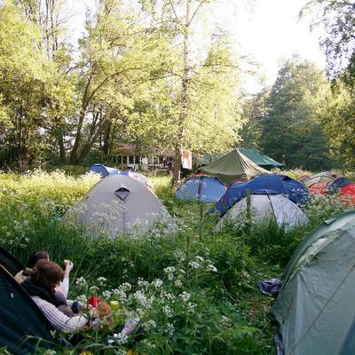 Box tents antti