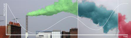 Nuage Vert by hehe.org
